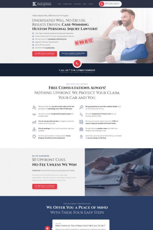 Lawyer-website-TLF