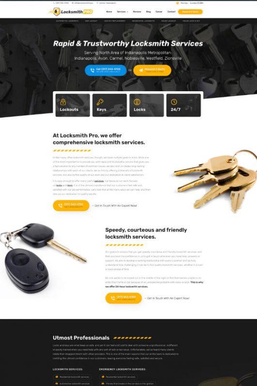 MyLocksmithPro-website-TLF